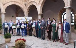 Celebrada la XXIV Edición a la Calidad del Aceite de Oliva Virgen Extra de la DOP