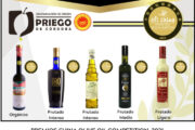 Cinco firmas amparadas bajo la D.O.P. PRiergo de Córdoba premiadas en el Concurso Internacional Olive Oil China Competition