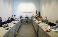 La Junta propone un toque de queda de 2.00 a 7.00 horas en municipios con tasa superior a 1.000