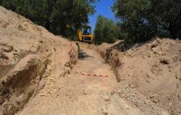 Buscan a personas de Doña Mencía, Luque, Carcabuey y Cabra en dos fosas comunes de Monturque