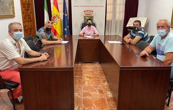 Fuente-Tójar suspende la Fiesta de la Santa Cruz de la Cubertilla y la Fiesta de la Alcaparra 2021