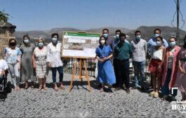 La Junta licita por 12,6 millones de euros las obras de la variante de Las Angosturas