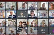 El Pleno de la Diputación aprueba destinar 169.000 euros para promover el trabajo con las mancomunidades