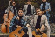 Knights Club VIP, la nueva banda internacional con alma almedinillense