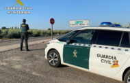 La Guardia Civil detiene a tres personas como supuestos autores de un robo con fuerza, ocurrido en una Estación de Bombeo de Puente Genil.