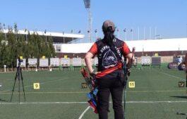 Trinidad García Jiménez, seleccionada para el Campeonato de España de Tiro con Arco al aire libre