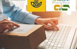Correos y el Grupo Desarrollo Rural de la Subbética firman un convenio para facilitar la digitalización de sus comercios