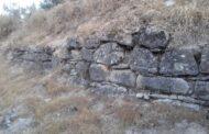 Denuncia de la destrucción del yacimiento arqueológico de