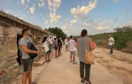Los mosaicos, boda y juegos romanos cubren los días intermedios de la semana del FESTUM