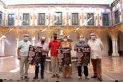Cabra acogerá el viernes 3 de septiembre la XXXIX edición del Festival de Cayetano Muriel