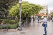 La gestión del patrimonio verde local, clave para mitigar los efectos del cambio climático en los municipios