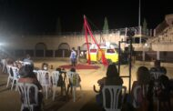 The Great Circus Show con