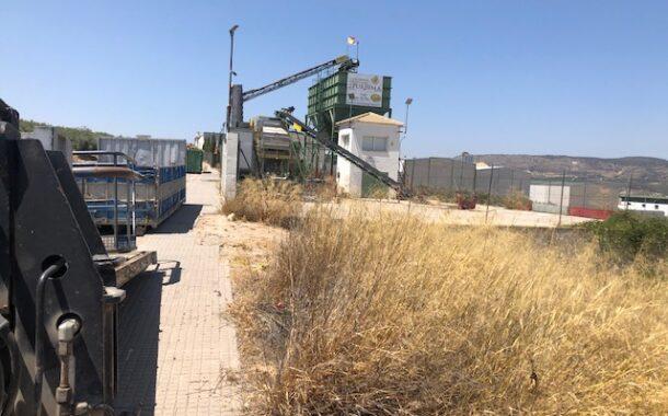 """La Guardia Civil detiene """"in fraganti"""" a los autores de los robos de cable producidos en Almedinilla"""