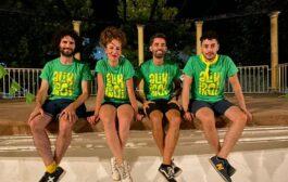 Alikindoi: Terapia de risa para cuidar el alma en las noches de verano