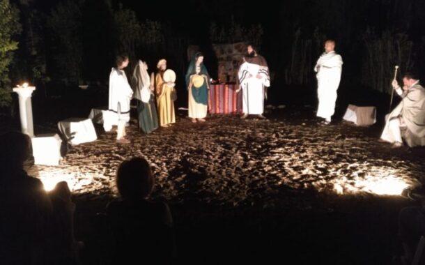 La peste cipriana, conferencia inaugural de la XIV edición de FESTUM
