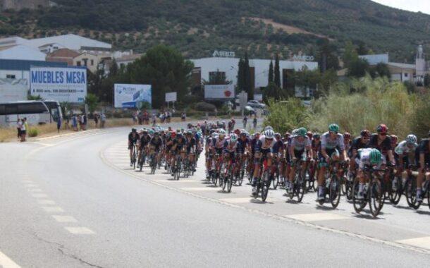 La XI Etapa de la Vuelta Ciclista a España pasa por Almedinilla