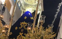 Suspendidas las fiestas de agosto en honor a la patrona de Zuheros debido a la situación sanitaria