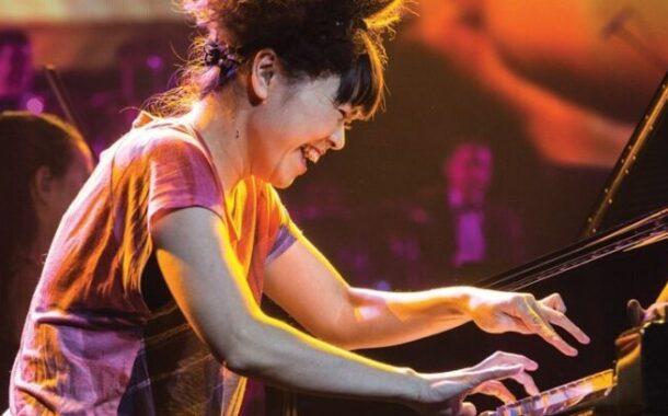 Hiromi Uehara, la genial concertista japonesa