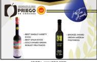 Japón reconoce la Calidad de los Aceites de Oliva Vírgenes Extra, con DOP Priego de Córdoba