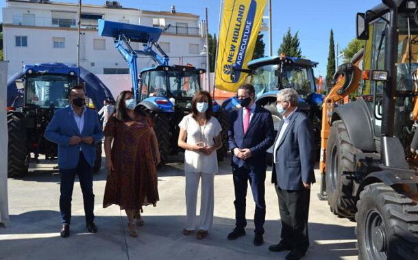 Iprodeco respalda la puesta en marcha de la 40ª edición de Agropriego