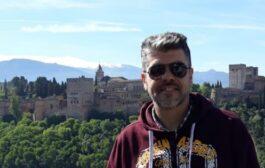 Entrevista a David Ortiz García, con motivo de su 25 años de sacerdocio