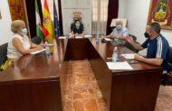 Fuente-Tójar pone en marcha por primera vez un Programa Municipal de Ayuda a Domicilio