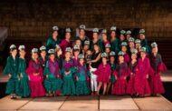 Gala Flamenca de la Escuela de baile Mercepuri