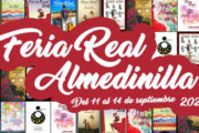 La Feria Real de Almedinilla, con los Aslándticos, la Década Prodigiosa y Apache como actuaciones más destacadas