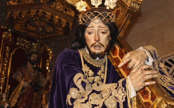 Fiesta de la Exaltación de la Cruz de Ntro. Padre Jesús Nazareno