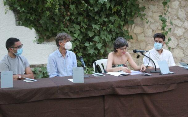 Alicia Gutiérrez Jiménez presenta el libro