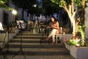 Sandra Ruiz Cañadas presenta