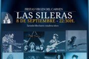 Fiestas en honor de la Virgen del Carmen en Sileras