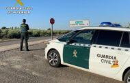 La Guardia Civil investiga a tres personas en Puente Genil como supuestos autores de cuatro delitos de robo en viviendas