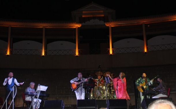 Canciones de barrio con José Manuel Parada