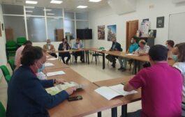 La Asociación Vía Verde del Aceite pretende aunar la oferta turística de Córdoba y Jaén