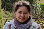 Entrevista Susana Aguilera Reina, con motivo de su obra