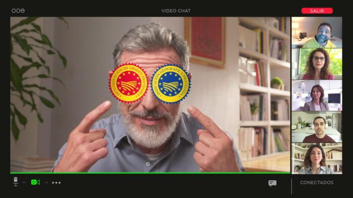 La D.O.P. Priego de Córdoba participa en la campaña televisiva
