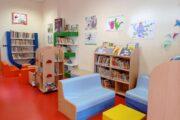 La Biblioteca de Cabra vuelve a abrir al público la Sala Infantil y la Bebeteca