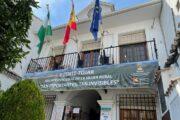 Fuente-Tójar homenajea a las mujeres rurales con la colocación de pancartas en los edificios públicos