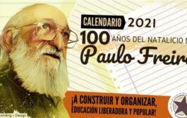 Homenaje a Paulo Freire (y II)