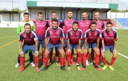 El Almedinilla Atlético Senior comienza el campeonato liguero perdiendo en casa