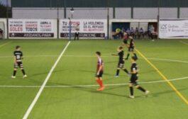 Cara y cruz de los equipos del Almedinilla Atl. en el inicio de temporada