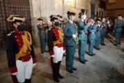 """Retreta Militar en la ciudad de Córdoba"""